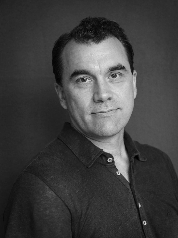 näyttelijä Heikki Törmi
