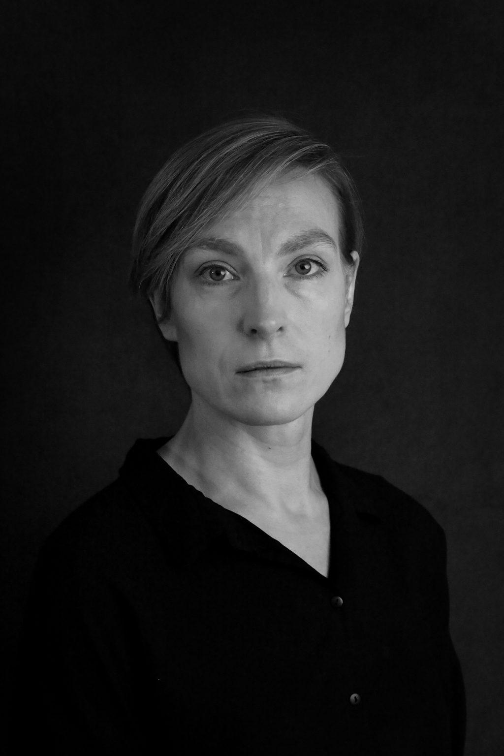 näyttelijä Satu Turunen