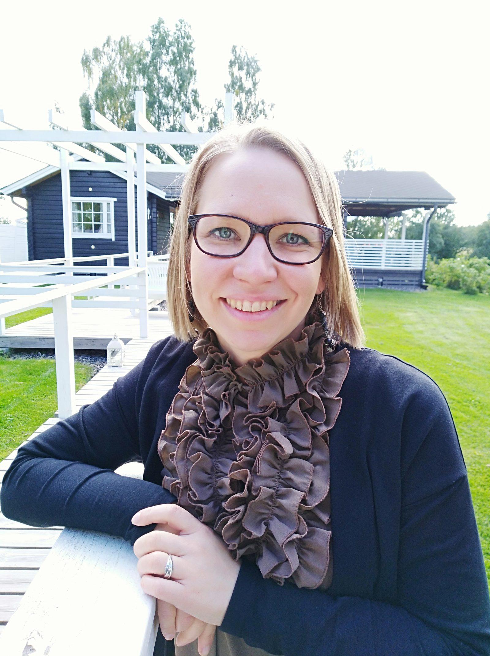 Heidi Kangaskokko
