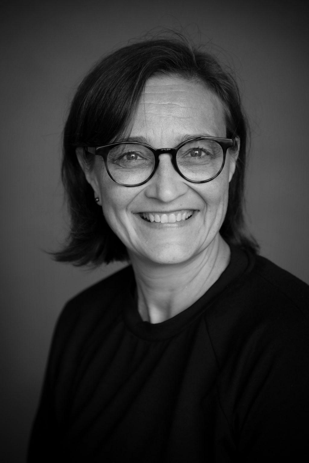 ohjaaja-koreografi (vier.) Sonja Pakalén